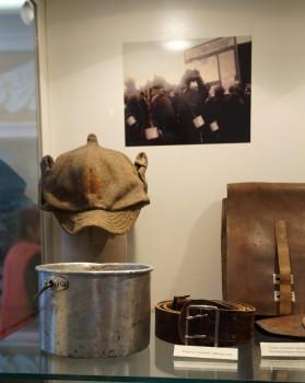 Выставка «Орел – город первого салюта», посвященная 70-летию освобождения Орловской области от немецко-фашистских захватчиков