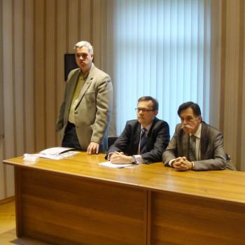 Международная научно-практическая конференция в усадьбе Никольское-Вяземское