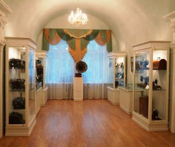 Открытие нового «Коллекционного» зала постоянной экспозиции