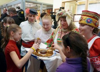 День открытых дверей в Орловском краеведческом музее
