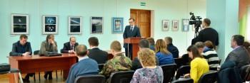 Межведомственное совещание по вопросам профилактики и пресечения незаконной археологической деятельности на территории Орловской области