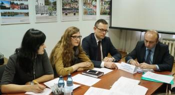 Заседание Комиссии по развитию внутреннего и въездного туризма при  Управлении культуры и архивного дела Орловской области