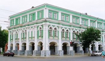 Открытие фотовыставки Владимира Лалакина «В родном Полесье»