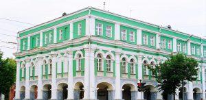Орловский краеведческий музей