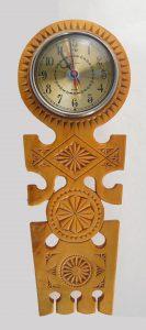 Часы кварцевые «Янтарь»
