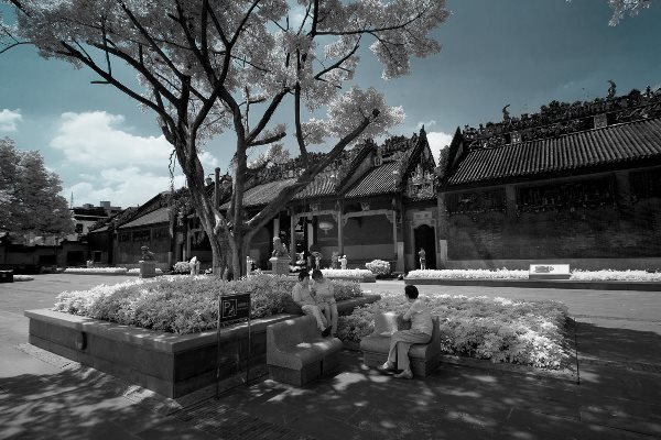 фотовыставка Дмитрия Байрака «Май, Китай & I»